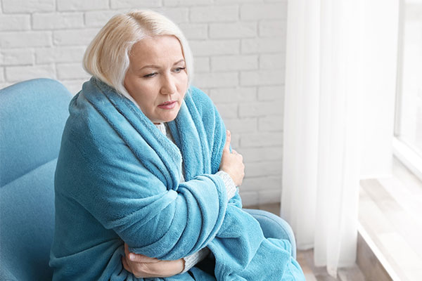 Cold Weather is Tough for Fibromyalgia