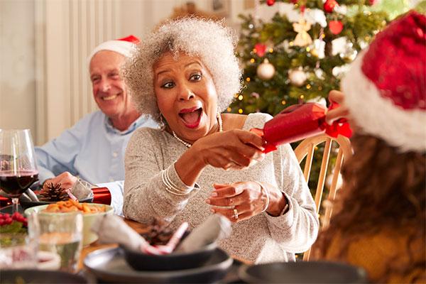Have Fun at Christmas!